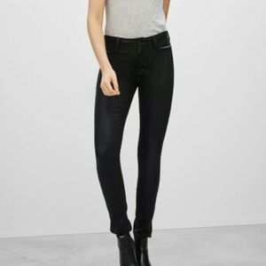 Aritzia The Castings High Rise Skinny Jeans